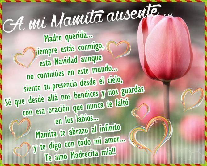 Frases Para Mama: 66 Best Images About Feliz Dia De Las Madres. On Pinterest