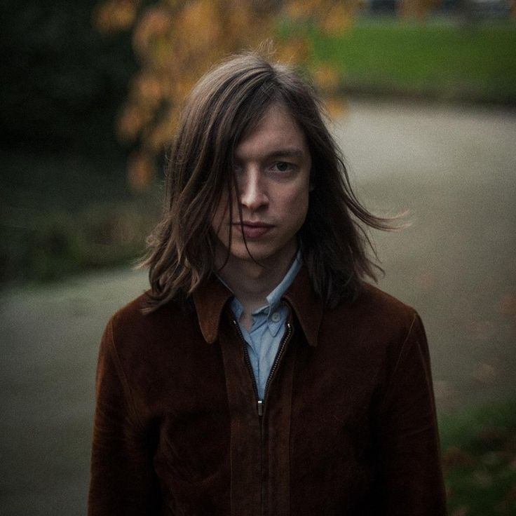 "Jacco Gardner - ""Find Yourself"""