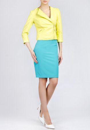 Женские короткие куртки