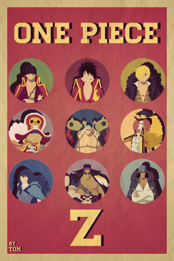 One piece Z #OnePiece #Luffy #NewWorld