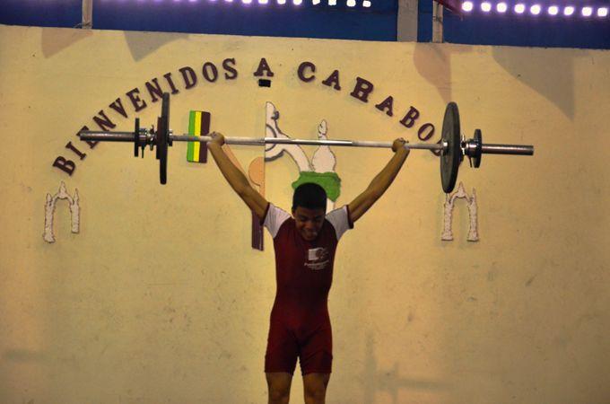 Cuatro pesistas carabobeñas van a Juegos Nacionales Juveniles #Carabobo #Deportes
