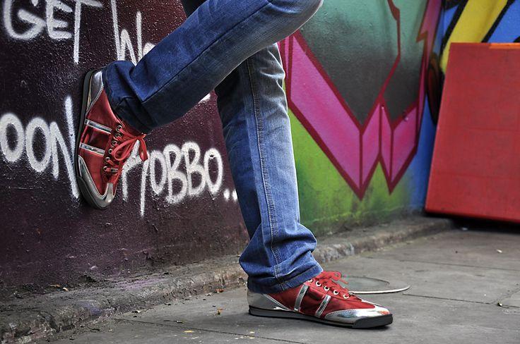 Las AYC también son arte urbano.