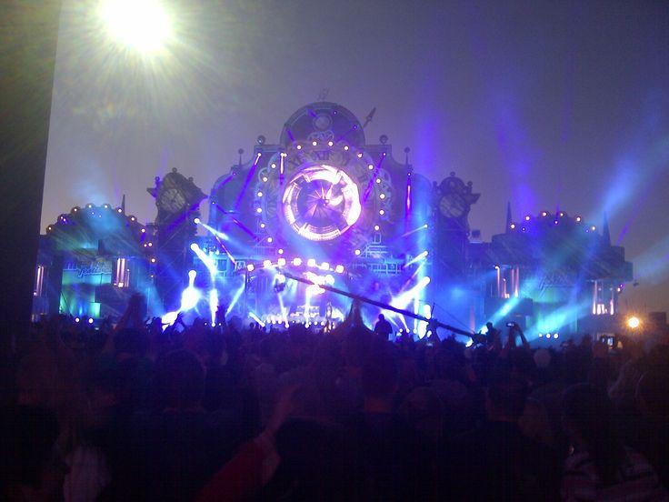 Intents Festival 2013