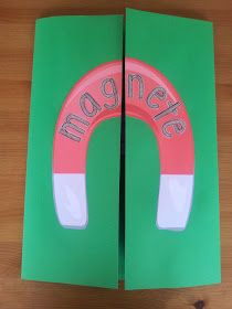 Lapbook Magnete