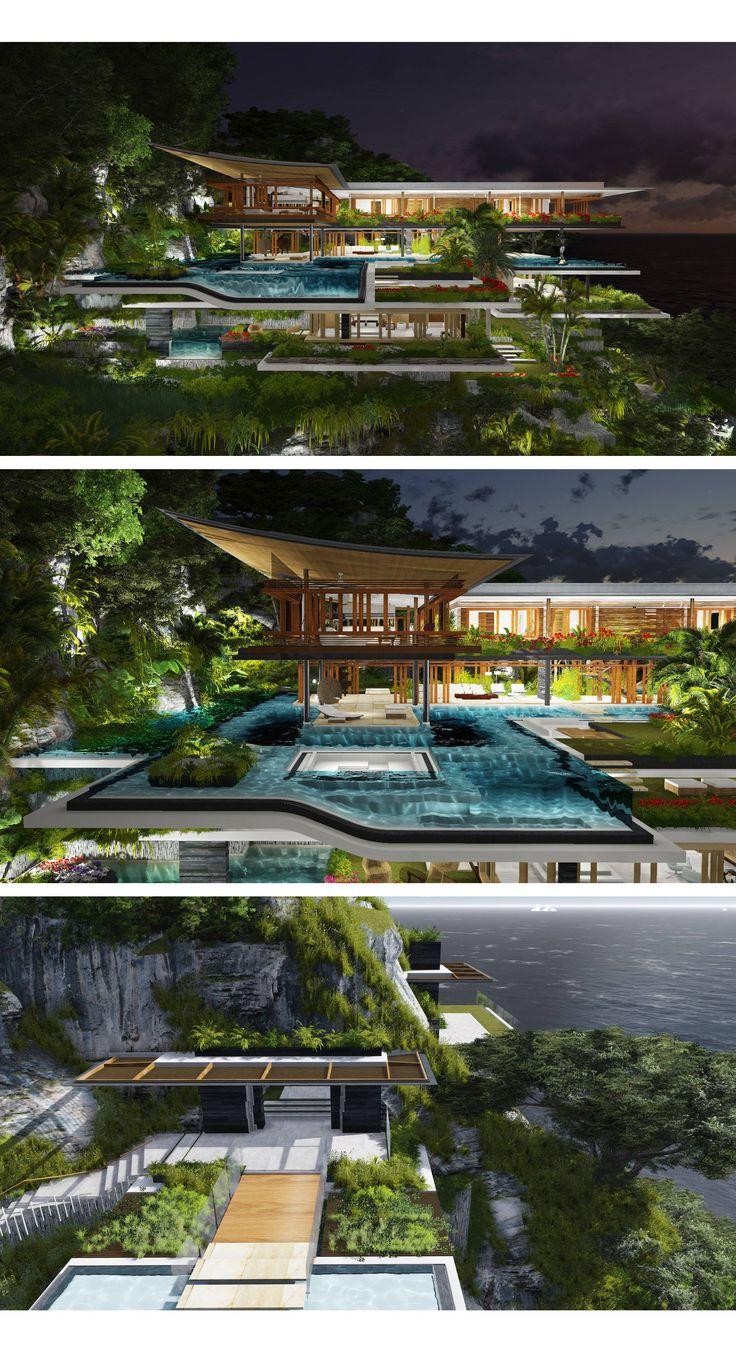 Xálima Island House by Martin Ferrero Architecture ...repinned für Gewinner! - jetzt gratis Erfolgsratgeber sichern www.ratsucher.de