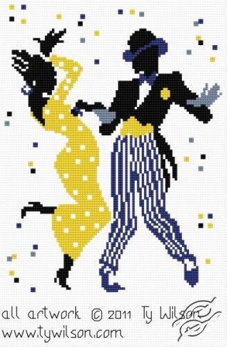 Ty Wilson - The Mambo