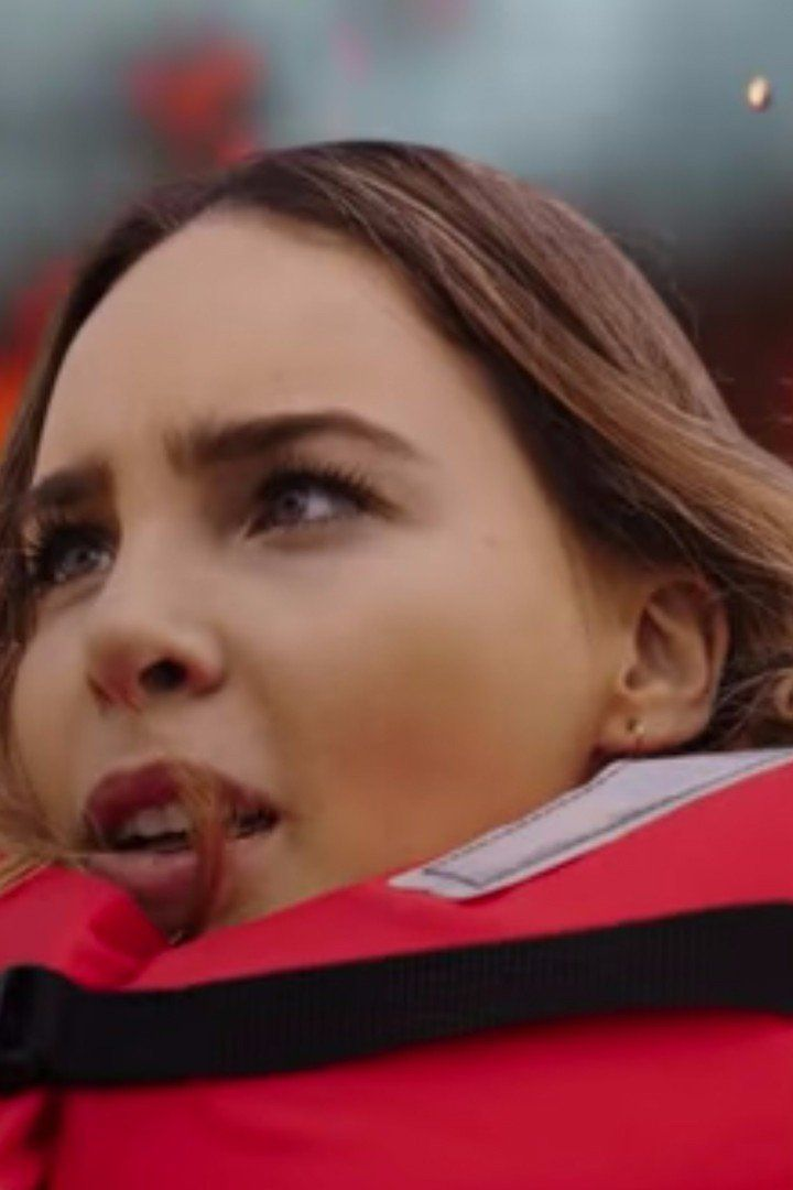 Belinda's Line in the Baywatch Movie Trailer Is Nothing Short of Epic