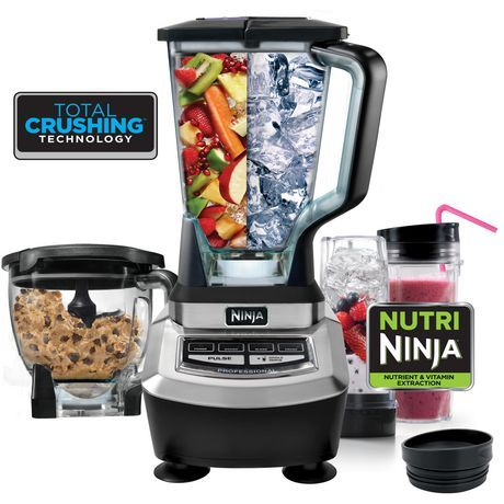 Ninja Supra Kitchen System Canada Recipes