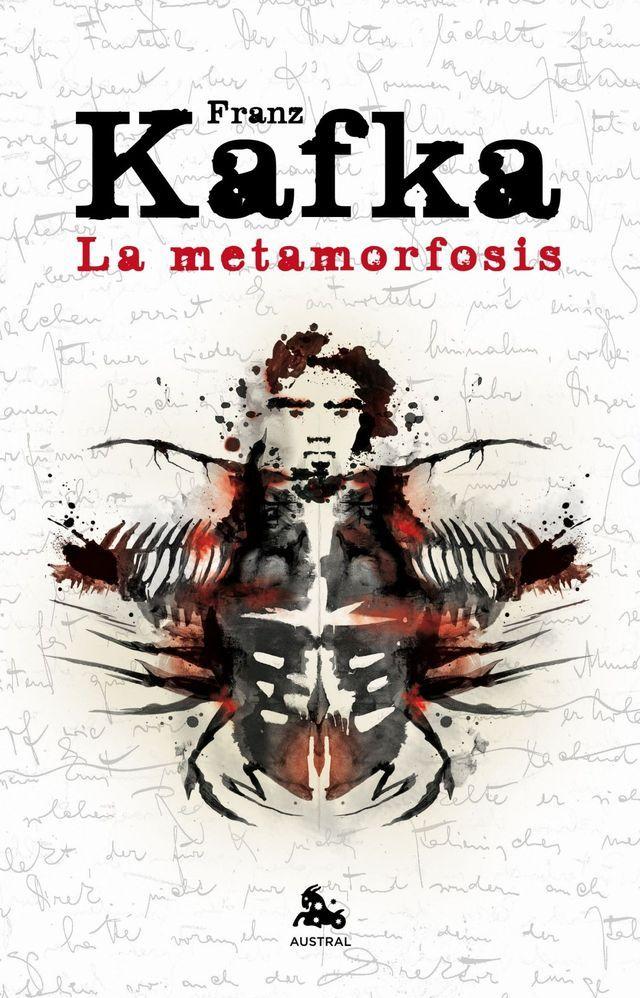 Reseña, resumen, comentarios de La metamorfosis, de Franz Kafka, novela corta sorprendente, génesis del surrealismo y de la angustia existencial