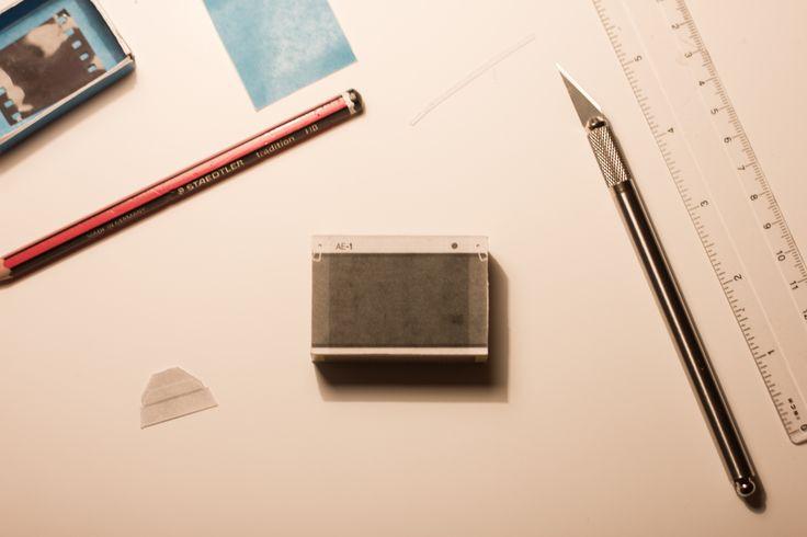 Matchbox Craft - Middle