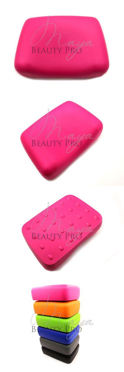Other Sun Protection and Tanning: Tanning Bed Pillow Soft Closed Cell Foam Pink # 232 Headrest Pad Salon Supply -> BUY IT NOW ONLY: $117.1 on eBay!