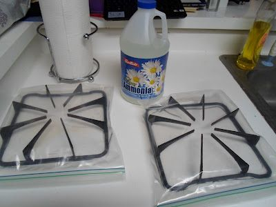 Easy AMAZING stove cleaning: Amazing Stove, Cleaning, Nerdy Families, Clean Stove Grateful, Diy Stove, Stove Clean, Clean Stuff, Stovetop Clean, Clean Stove Grates