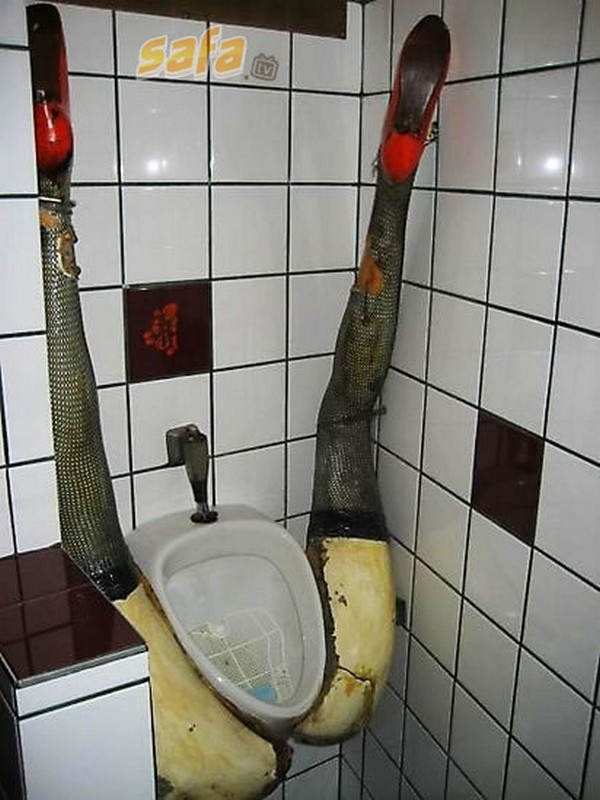 The Most Unusual And Unique Toilets In The World   Jesad.com