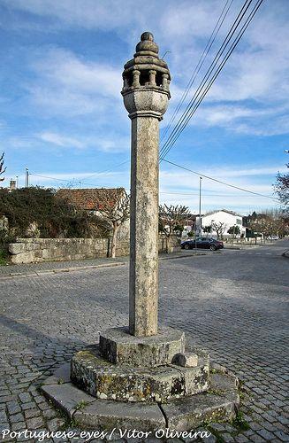 Pelourinho de Vilar Seco - Portugal | Flickr - Photo Sharing!
