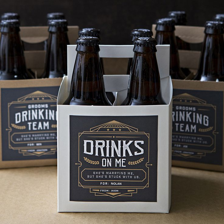 Free printable beer gift labels, come and get them! | Diy ...