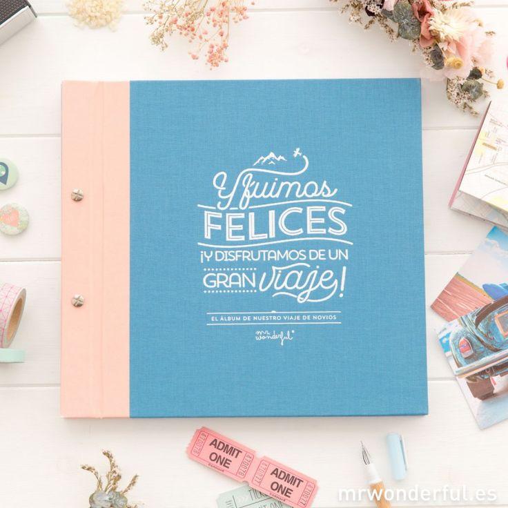 1000 im genes sobre mr wonderful bodas en pinterest - Decoracion de album de fotos ...