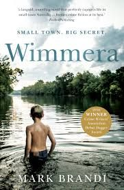 Title: Wimmera Author:  Mark Brandi Published: June 27th 2017 Publisher: Hachette Pages: 272 Genres:  Fiction, Crime, Mystery, Literary RRP: $29.99 Rating: 4.5 stars In the long, hot summer of 1989…