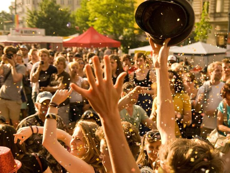 Berlin - Summer Open Airs #berlin #summer #openairs #hipster #party #travelcloud #travel #aroundtheworld