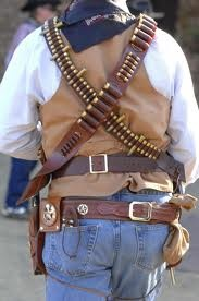 cowboy action shooting - Google Search