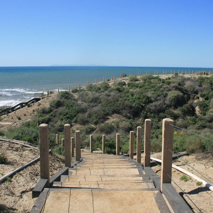 The Greatest Hikes In Orange County