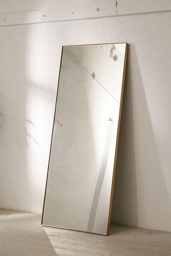 Slide View 3 Bellevue Floor Mirror Floor Mirror Mirrors Urban