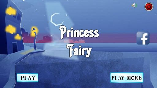 The Princess Fairy escaped from the magical land of fairies because she wants a day of freedom. She loves being a good fairy but sometimes she dreams at being a normal girl, dress up fashionable, fall in love with a cute guy and live like the rest of the girls. In this dress up game you are going to meet the beautiful princess fairy in person. Since fashion was the first word you have ever said, I think you are the right person who can choose a normal but cool outfit for our princess fairy…