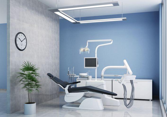 Best Modern Interior Designs Ideas for Small Dental Clinic - The  Architecture Desig… | Dental office design interiors, Hospital interior  design, Dental office decor