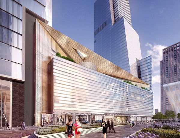Neiman Marcus to open a store in NYC IN 2018