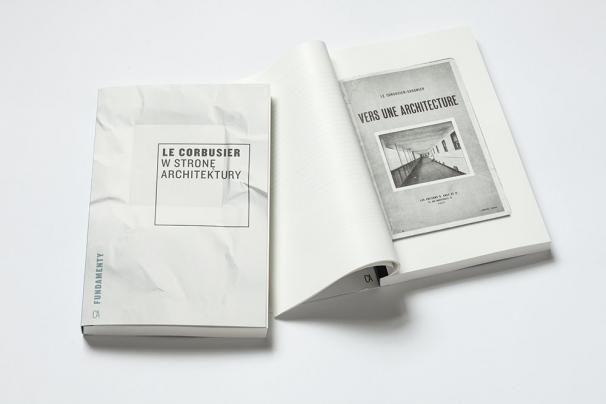 Le Corbusier - W stronę architektury (Centrum Architektury)