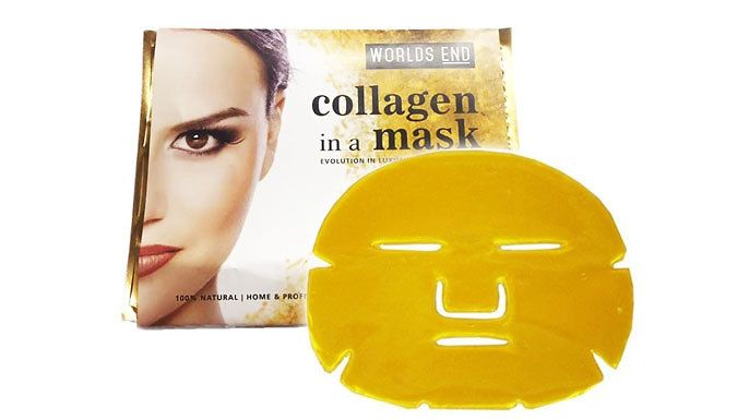 5 x Gold Extract Anti-Ageing Face Masks Give your skin a youthful glow with 5 x Gold Extract Anti-Ageing Face Masks      Relaxing full face masks ideal for using as part of a pampering skin care routine      Promotes skin elasticity which can slow down fine lines and ageing      Provides deep moisture to nourish the skin       Made from a gold extract      Soothing powerful patch can help...