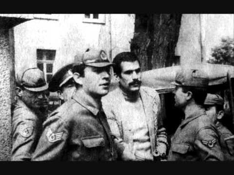 Yeni Türkü - İşçi Marşı - YouTube