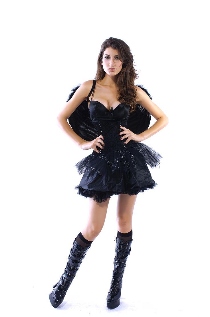 The 25+ best Dark angel costume ideas on Pinterest   Dark angel ...