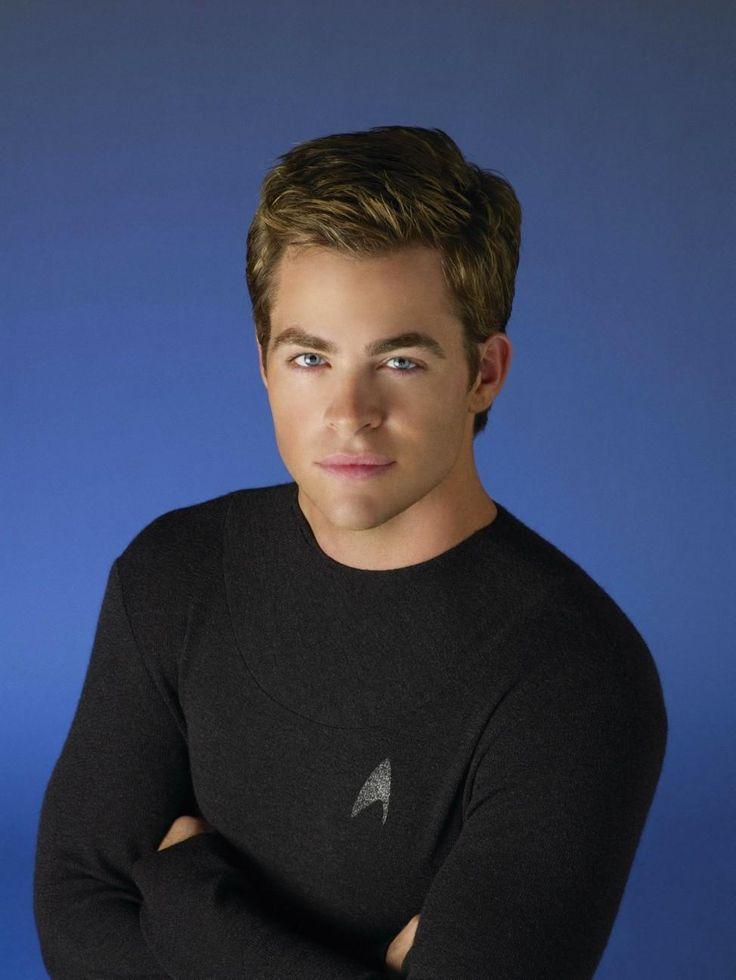 Yes sir, Captain Kirk! ;)