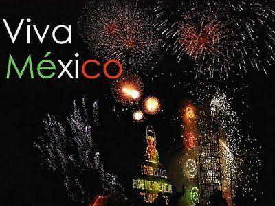 ¡¡VIVA MÉXICO!!
