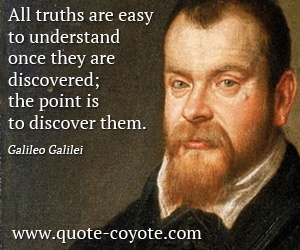 Galileo Quotes 11 Best Galileo Images On Pinterest  History Sacred Geometry And