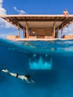 14 Wacky Hotels You Have To See To Believe #refinery29  http://www.refinery29.com/cool-hotels
