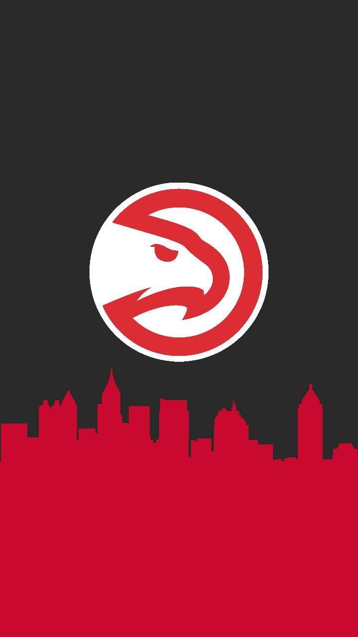 Pin By Yousuf On Atlanta Hawks Basketball Pictures Logo Basketball Atlanta Hawks Basketball