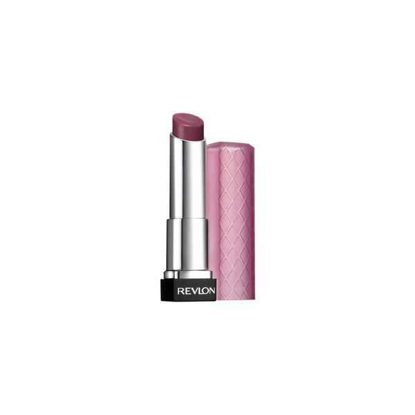 Revlon Colorburst Lip Butter Sugar Plum ($11) ❤ liked on Polyvore featuring beauty products, skincare, lip care, lip treatments, makeup and revlon