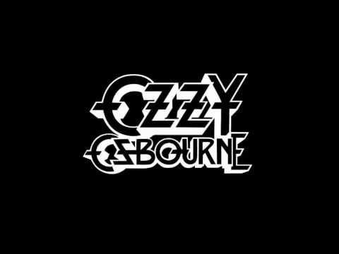 YouTube - Ozzy Osbourne - Mr. Crowley (HQ)