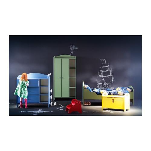 Trogen Wardrobe Ikea Jed Pinterest