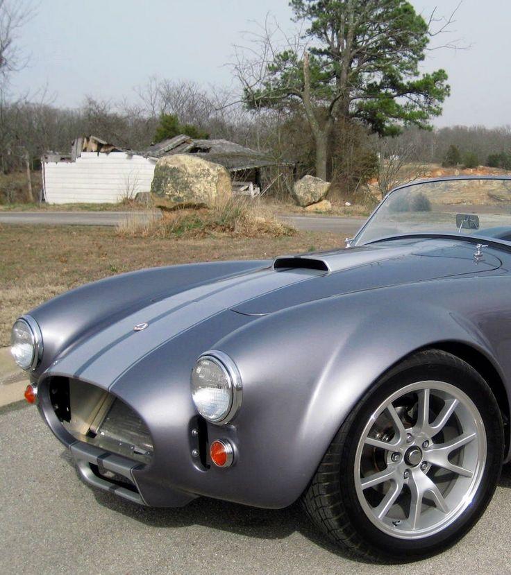 92 Best Kit Cars Images On Pinterest