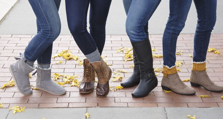 Boots are so in! What better way to start off the fall season than with some cute new adorable boots! Get these shoes and more at Gordmans for under $50! #GotitatGordmans