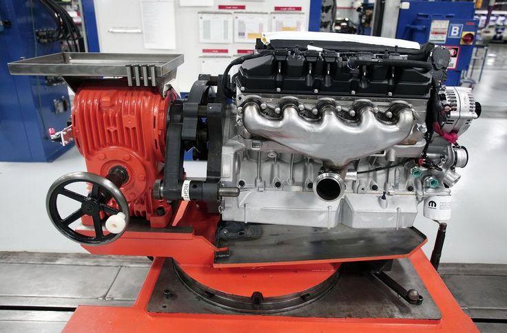 This BMW M3 E46 Has A 500 Hp, 8.3-Liter, V10 Dodge Viper Engine!