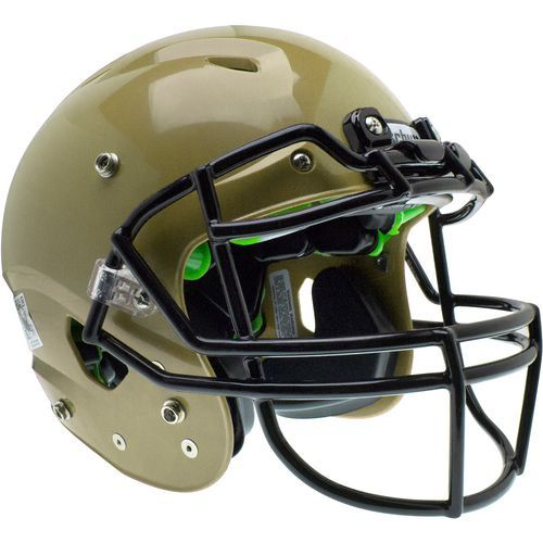 Schutt Youth Vengeance A3 Football Helmet Gold 10 - Football Equipment, Football Equipment at Academy Sports