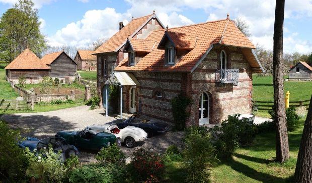 Location vacances Héricourt-en-Caux - Gite / maison Héricourt-en-Caux particuliers - Annonce A3301