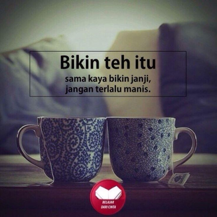 Bikin teh