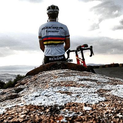 Ciclismo. Fotos Campistas de la Semana. Parte 24