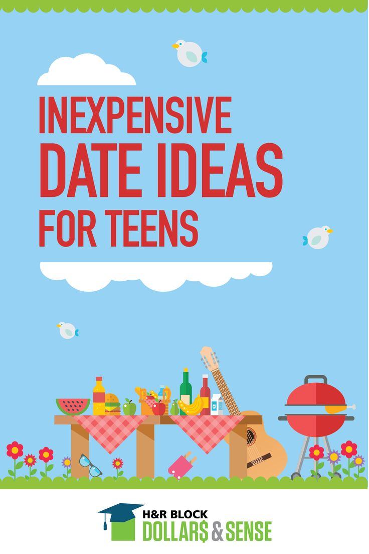 17 Affordable Date Ideas For College Students