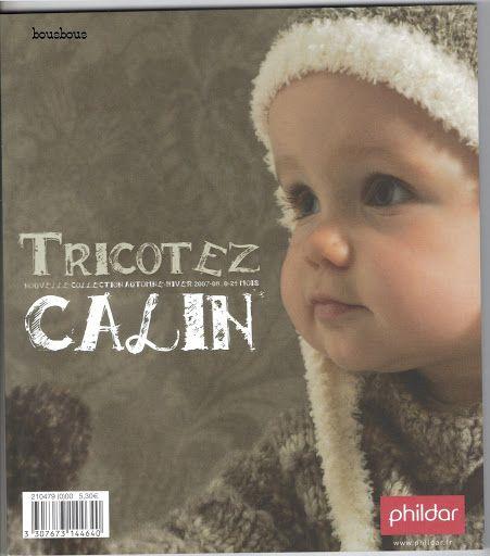 TRICOTEZ CALIN 479 - Silvina Verónica Gordillo - Picasa Web Albums