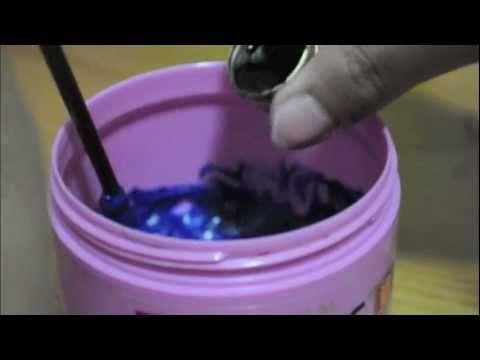 How To: Homemade Hair Dye